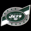 Siskiyou Buckle SFP101 New York Jets Team Pin