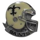 Siskiyou Buckle SFP150 New Orleans Saints Team Pin