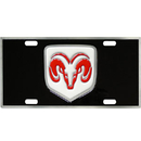 Siskiyou Buckle SSP823 Dodge License Plate