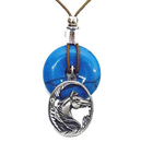 Siskiyou Buckle TP53 Necklace - Horse Head