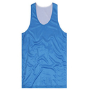TopTie Reversible Basketball Uniforms, Micromesh Tank and Shorts, Wholesale