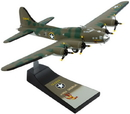 Toys and Models AB17RGT B-17F Red Gremlin, 1/60 scale model