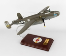 Toys and Models AB25BTS B-25J Briefing Time, 1/41 scale model