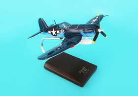 Toys and Models AF4U1NTR F4U-1D Corsair, 1/48 scale model
