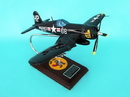 Toys and Models AF4U4TE F4U-4 Corsair USN, 1/32 scale model