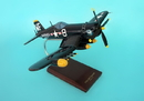 Toys and Models AF4U5NLT F4U-5NL Nite Corsair, 1/32 scale model