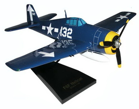 Toys and Models AF6FTR F6F-5 Hellcat, 1/48 scale model