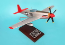 Toys and Models AP51CTSS P-51C Tuskegee