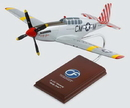 Toys and Models AP51JTS P-51D