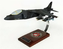 Toys and Models CAH1 AV-8B Harrier II USMC, 1/30 scale model