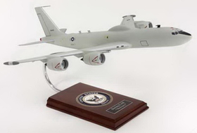 Toys and Models CE6BT E-6B Mercury, 1/100 scale model