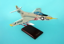 Toys and Models CF009NCT F9F-8 Cougar, 1/32 scale model