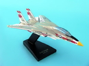 Toys and Models CF014TR F-14A Tomcat, 1/72 scale model