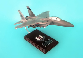Toys and Models CF015CTS F-15C Eagle, 1/42 scale model