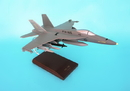 Toys and Models CF018ETR F/A-18E Super Hornet, 1/48 scale model