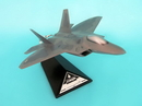 Toys and Models CF022TR F-22 Raptor, 1/48 scale model