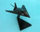 Toys and Models CF117TP F-117A Blackjet, 1/72 scale model