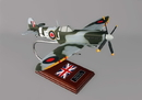 Toys and Models FBS9 Spitfire Mk 1X RAF, 1/24 scale model