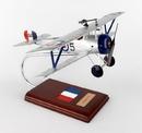 Toys and Models FFN17TE Nieuport 17C, 1/20 scale model