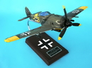 Toys and Models FGF190TE FW-190A Focke Wulf, 1/24 scale model