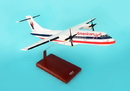 Toys and Models KATR42AET ATR-42 American Eagle, 1/48 scale model