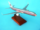 Toys and Models KB757AATR B757-200 American, 1/100 scale model