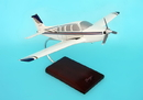 Toys and Models KBC36T A-36 Bonanza, 1/24 scale model