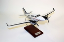 Toys and Models KC90GTR King Air C90GTx, 1/32 scale model