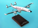 Toys and Models KL1049TWAT L-1049 Super Constellation TWA, 1/100 scale model