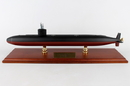 Toys and Models MBSLA1 Los Angeles Class Submarine, 1/192 scale model