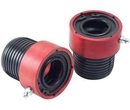 Alloy USA ALY11105 JK Dana 30/44 Red Outer Axle Tube Seals