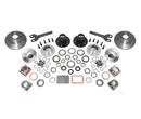 Alloy USA ALY12194 Dana 30 Locking Hub Conversion Kit