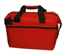 American Outdoors AOCAO24RD 24-pack Canvas Cooler