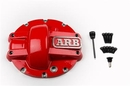ARB ARB0750004 Dana 35 Iron Red Cover