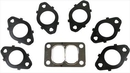 BD Diesel BDD1045986 Pulse Exhaust Gasket Set