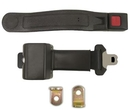 Beams Seatbelts BIIF0721-63701 Retractable Lap Seat Belt