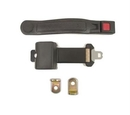 Beams Seatbelts BIIF0721-63704 Retractable Lap Seat Belt