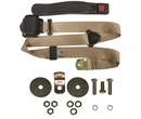 Beams Seatbelts BIIF0721-637404 3-Point Shoulder Harness Belt