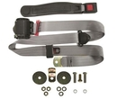 Beams Seatbelts BIIF0721-637409 3-Point Shoulder Harness Belt