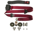 Beams Seatbelts BIIF0721-637473 3-Point Shoulder Harness Belt
