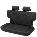 Bestop BST39435-01 Trailmax II Fold and Tumble Rear Seat