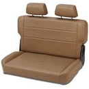 Bestop BST39441-37 Trailmax II Fold and Tumble Rear Seat