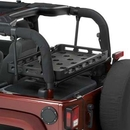 Bestop BST41437-01 HighRock 4x4 Modular Lower Cargo Rack Bracket