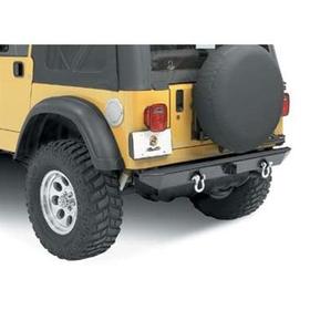 Bestop BST42902-01 HighRock 4x4 Rear Bumper