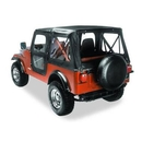 Bestop BST51118-01 Replace-a-Top with Clear Windows
