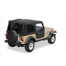 Bestop BST51123-15 Replace-a-Top with Tinted Windows
