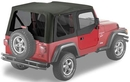 Bestop BST51124-15 Replace-a-Top with Tinted Windows