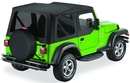 Bestop BST51129-35 Replace-a-Top with Tinted Windows
