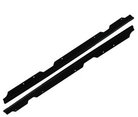 Bestop BST51210-01 Drill-In Windshield Channel