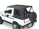 Bestop BST51361-15 Replace-a-Top with Clear Windows